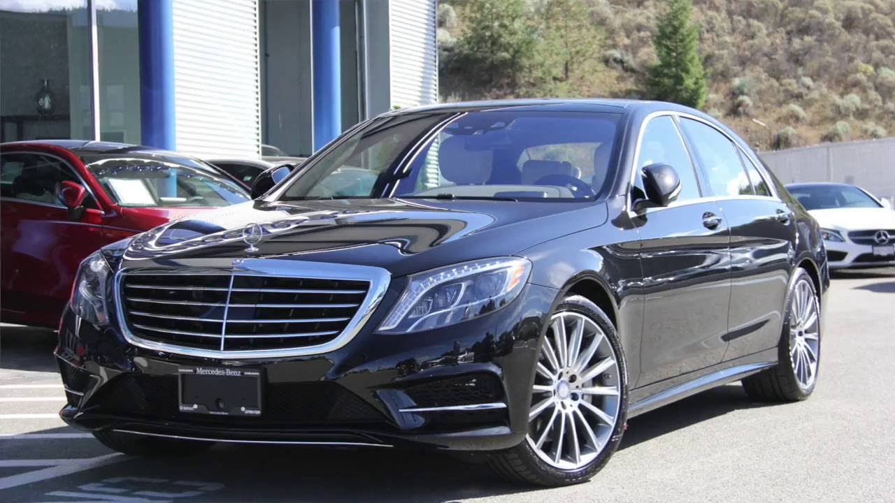 2016 mercedes benz s550 lwb for sale at kamloops mercedes benz youtube. Black Bedroom Furniture Sets. Home Design Ideas