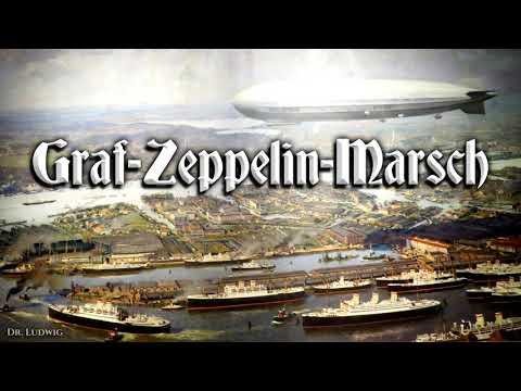 Graf Zeppelin Marsch [German March]