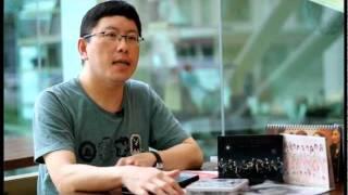 Meet Kenneth, S'pore's oldest SNSD fan