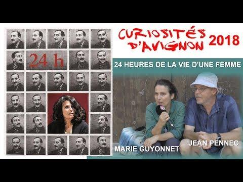 Emission28   Curiosités d'Avignon   24H dans la vie d'une femme