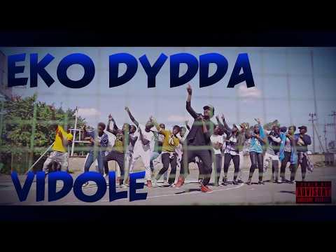 Eko Dydda - Vidole Official Lyric Video