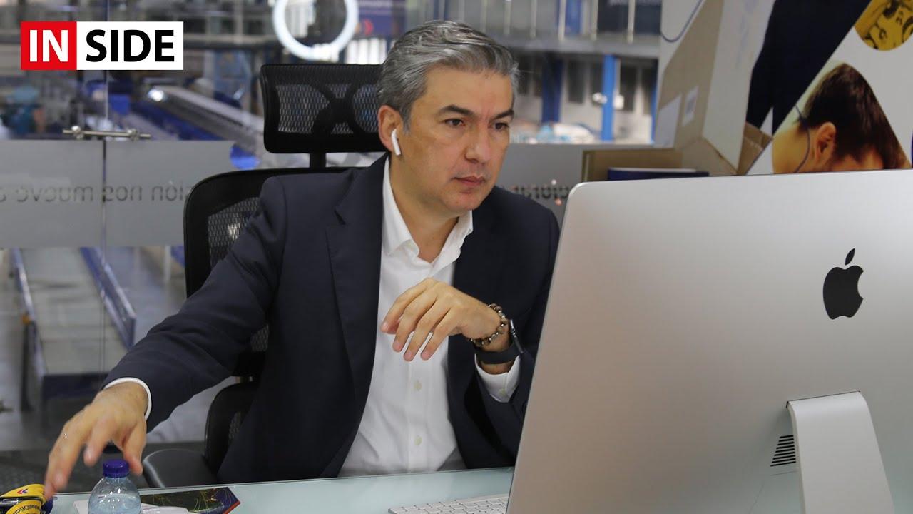 Luis Humberto Jiménez