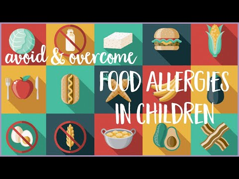 Children's Food Allergies: Signs and Symptoms | Ask The Doctor
