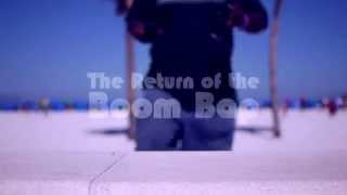 IDIOMZ | THE RETURN OF THE BOOM-BAP (beat by @Knaladeus) - Shot by @JacobIzrael