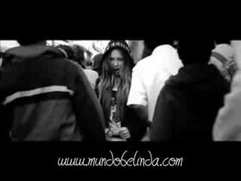 Luz Sin Gravedad - Belinda