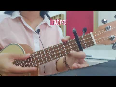 [Hướng dẫn Ukulele] Your Smile | Obito ft hnhngan