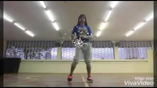 Despacito Bachata coreografia by Aini Ashaki*Lili Monteiro