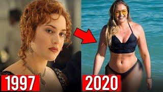 الممثلين المشاهير في فيلم تيتانيك هكذا يعيشون حياتهم اليوم !!