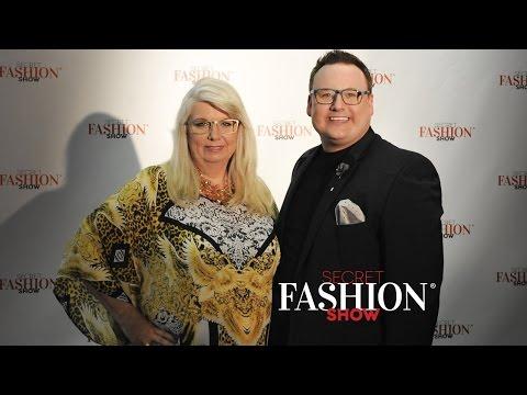 Interview mit Sabine Emmericht und Markus Mensch, Secret Fashion Show, München