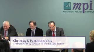 A Transatlantic Conversation  Managing Migration in the Era of Mobility HD