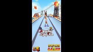 Играем в Игру Ladybug and Cat Noir (Android) #8 (Иллюзии Вольпины)