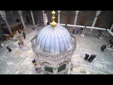 Eminönü yeni camii Istanbul - Serkan Demir