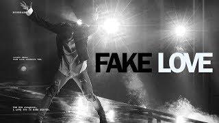 180520 BBMAs FAKE LOVE / 방탄소년단 정국 직캠 (JUNGKOOK FOCUS)