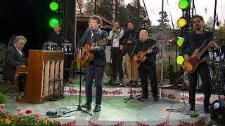 Bo Kaspers Orkester - Sommaren (Live