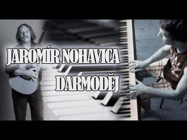jaromir-nohavica-darmodej-piano-cover-titusmage