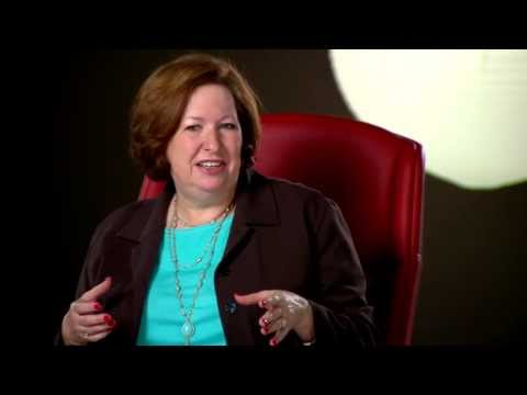 Pat Gibson (PMG Communications) - 2013 Visionary Award Finalist