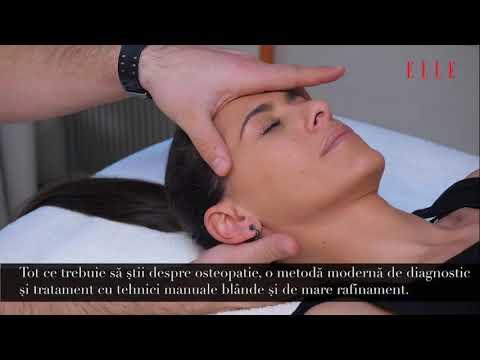 tratamentul revizuirilor cu osteopatie varicoză)