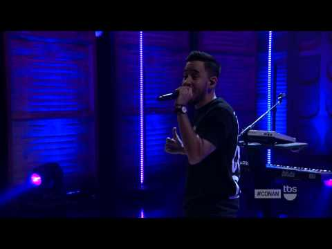 Fort Minor - Conan 2015.06.22 (1080p hdtv)