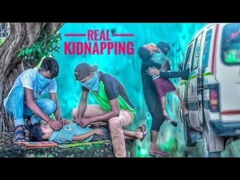 Real K¡dnapping // Baccha Chor¡// Emotional Video // Bulbul 4you