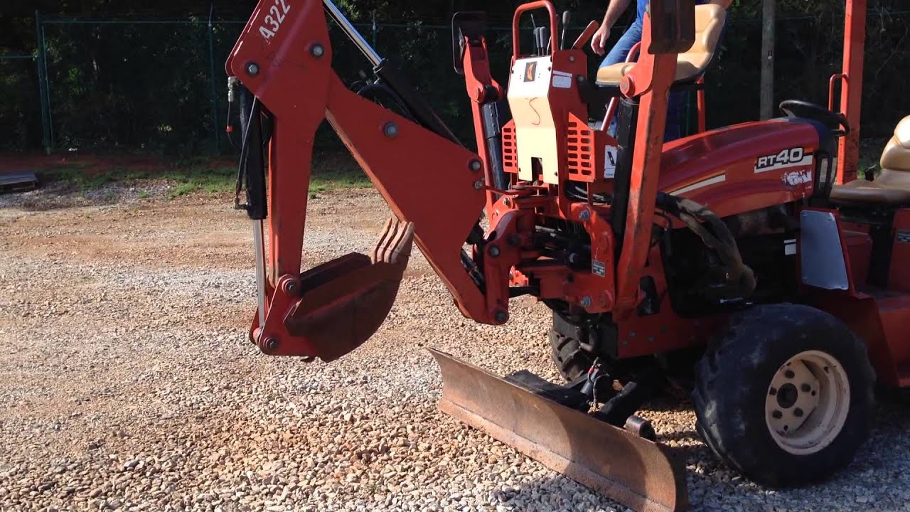 2005 Ditch Witch RT40 RT 40 Backhoe Cable Plow 4X4X4 - YouTube on ditch witch rt 10 specs, ditch witch rock saw attachment, ditch witch r300, ditch witch goose neck, ditch witch 3700, ditch witch brand, ditch witch rt24, ditch witch rt80, ditch witch orange, ditch witch fx30, ditch witch rt55, ditch witch fx25, ditch witch 1010, ditch witch trencher, ditch witch rt95, ditch witch rt45, ditch witch 115, ditch witch fx20, ditch witch rt100,