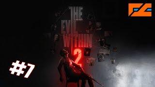 Прохождение Evil Within 2. Часть 7