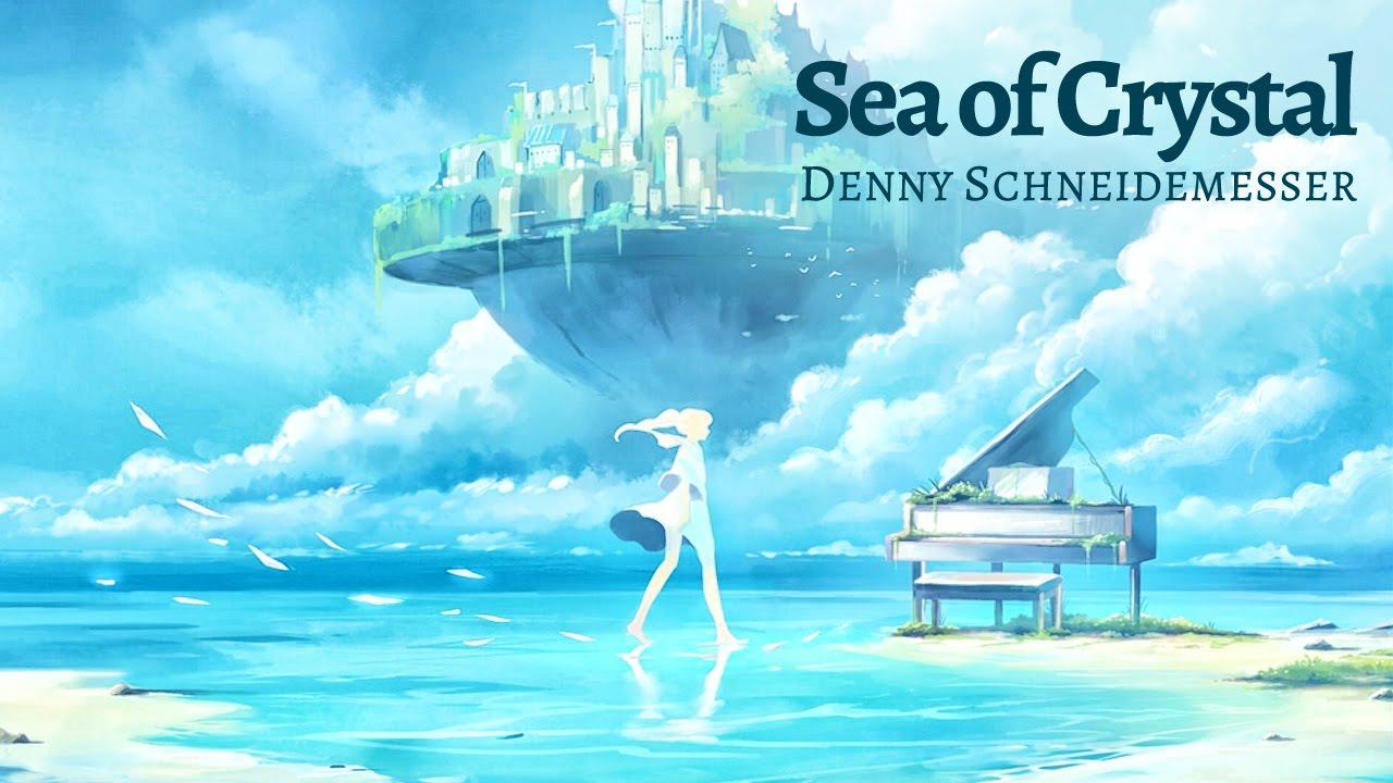 sea of crystal 2009 youtube