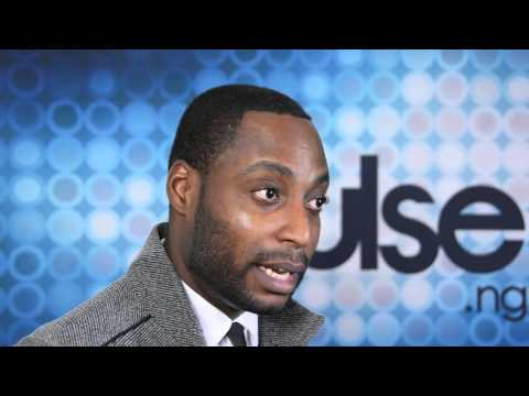"""Okechukwu Ofili, Author Of The Book """"How Stupidity Saved My Life"""" Talks About His Books 