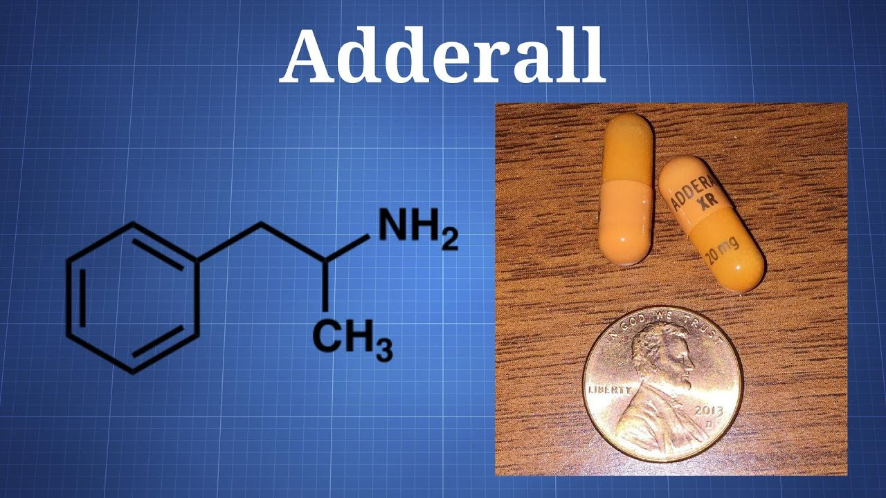 lower adderall dose more effective