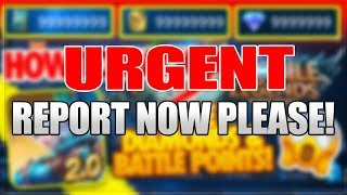 MOBILE LEGENDS HACK THIEF EXPOSED! FREE DIAMONDS, MAP HACK u0026 MORE   Ask VeLL
