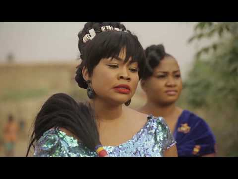 A NIGHT TO BE KING 6- 2017 NIGERIA NOLLYWOOD MOVIE