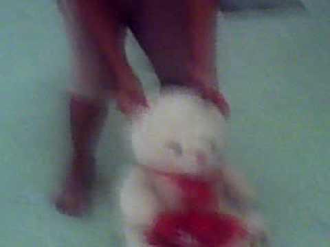 Teddy Bear sa Pinggan ...Bisaya Version(Teddy Gaga)