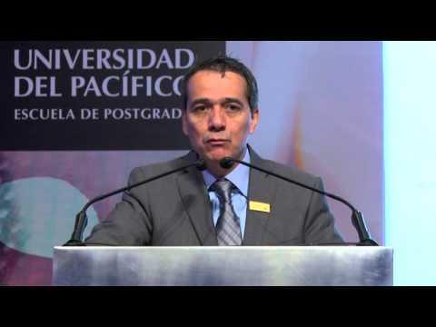 Alonso Segura, Ministro de Economía y Finanzas del Perú