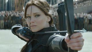 The Hunger Games: Mockingjay Part 2 Trailer #3