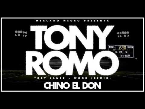 Chino El Don - Tony Romo
