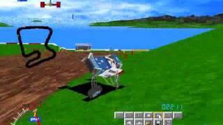SODA Off Road Racing Crash Compilation Vol. 6