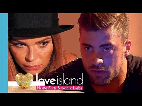 Ehrliche Worte bei NaTobi | Love Island - Staffel 2