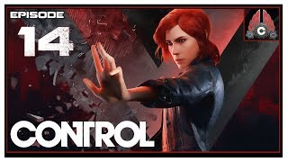 Let's Play Control With CohhCarnage (Thanks To Remedy For The Key) - Episode 14