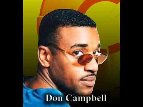 Don Campbell - Shout to the Lord