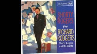 Shorty Rogers-I