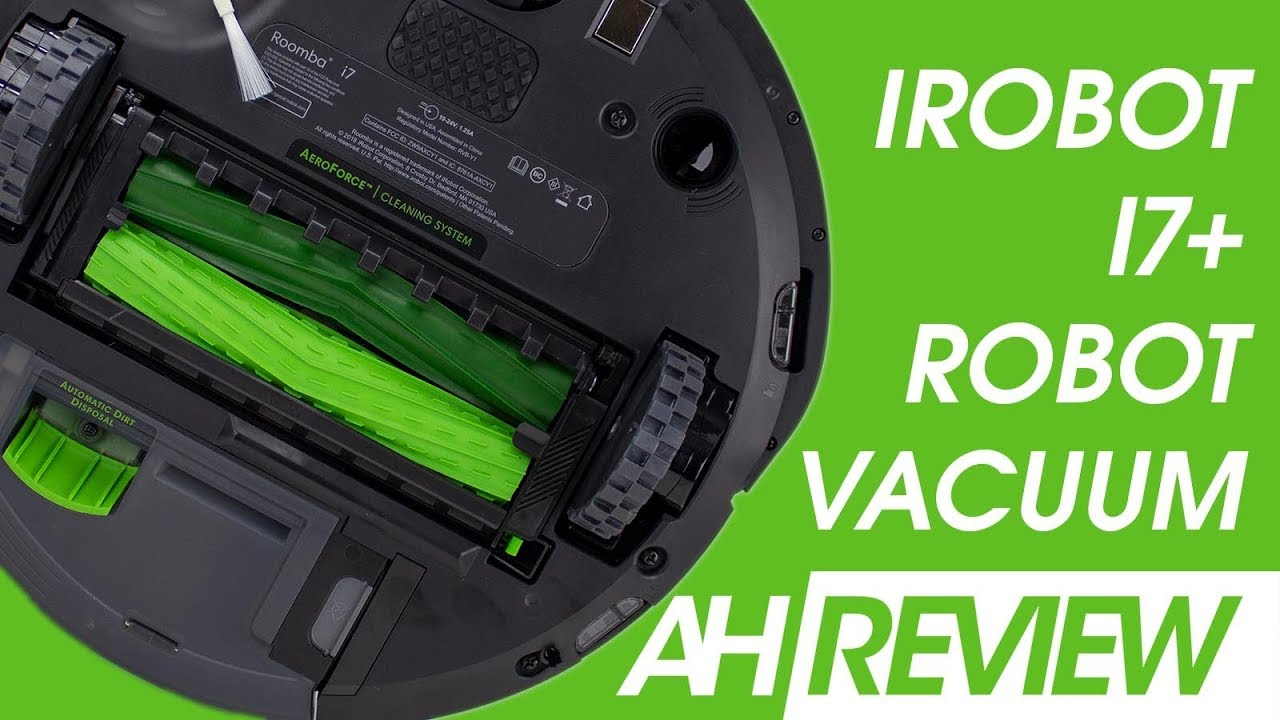 iRobot Roomba i7+ Review - Seamless Automation, If You Can