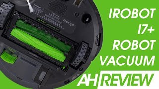 iRobot Roomba i7 Review - Self Cleaning Machine