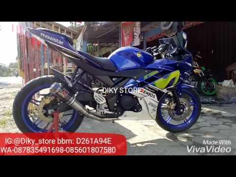 Full Download] Yzf R15 Knalpot Akrapovic Gp Lorenzo Diky Store