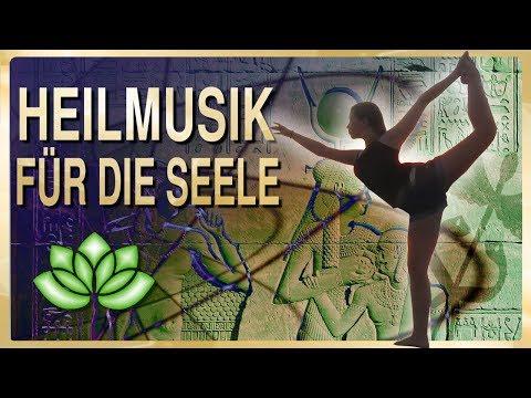 Soul healing music