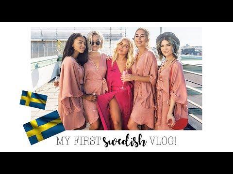 SWEDISH VLOG // SVENSK VLOGG