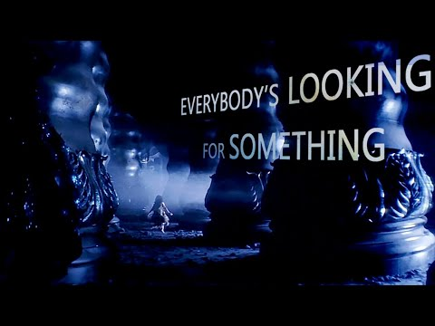 Everybody's Looking for Something - 80s Fantasy