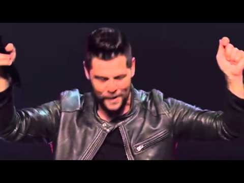 Jason Crabb Amazing GraceMy Chains Are Gone