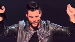 Download Jason Crabb -Amazing Grace(My Chains Are Gone) MP3 song and Music Video