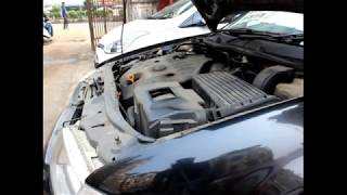 SKODA OCTAVIA 1.9TDI | WITH and WITHOUT AIR FILTER BOX| ENGINE SOUND VIDEO|