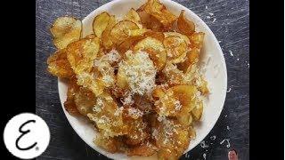 potato chips health