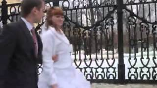 Свадьба...за 3 минуты(Кутановы Александр и Ирина)
